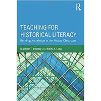 【预订】Teaching for Historical Literacy 9781138859586