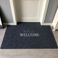 入户地垫门垫进门门口门厅家用蹭脚垫卫生间防滑垫子吸水定制