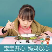 筷子勺子套装公筷公勺304不锈钢便携餐具套装儿童餐具盒便携学生