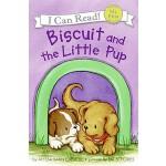 【预订】Biscuit and the Little Pup