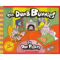 Dumb Bunnies 小笨兔 ISBN9780439669443