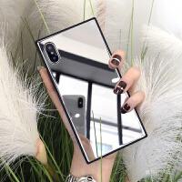 化�y�R面玻璃�O果xs手�C��7潮牌8plus新款iphone6s��性��意女 6/6s 4.7寸