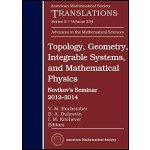 【预订】Topology, Geometry, Integrable Systems, and Mathematica