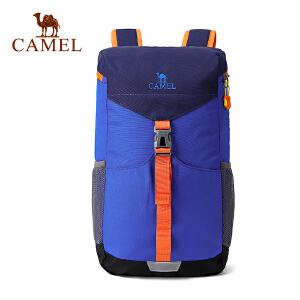 camel骆驼户外双肩背包 13L男女通用耐磨徒步旅游野营背包