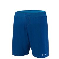 男士速干五分游泳裤加肥温泉泳衣沙滩裤宽松平角泳装