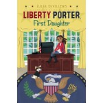【预订】Liberty Porter, First Daughter