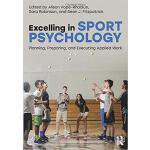 【预订】Excelling in Sport Psychology 9781138193499