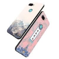 努比亚z18mini手机壳 nubia Z18MINI保护套 努比亚 小牛9 nx611j 手机保护壳 个性创意中国风