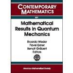 【预订】Mathematical Results in Quantum Mechanics 9780821829004