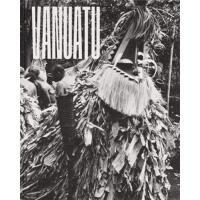 正版 Bernard Sabrier: Vanuatu 伯纳德・萨伯尔:瓦努阿图 英文原版