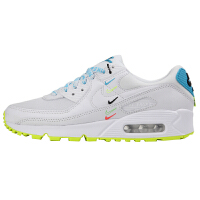 Nike耐克女鞋运动鞋AIR MAX 90气垫跑步鞋CK7069-100