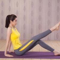 瑜伽服运动背心女跑步健身服专业健身房瑜珈服三件套速干衣显瘦
