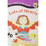 All Aboard Reading Lots of Hearts
