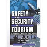 【预订】Safety and Security in Tourism 9780789019172