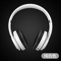L6-X无线蓝牙耳机头戴式手机电脑通用重低音音乐游戏耳麦男女超长待机蓝牙4.2适用小米华为vi 官方标配
