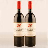 1986年 柏翠之花干红葡萄酒 750ML 2瓶