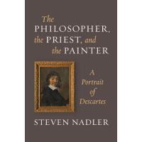 【预订】The Philosopher, the Priest, and the Painter 97806911657