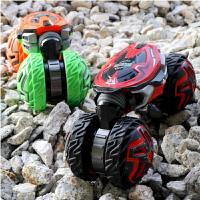 3-10周岁儿童玩具男孩子无线遥控汽车攀爬车扭变风火轮遥控越野车