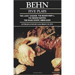 【预订】Behn Five Plays 9780413170903