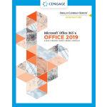 【预订】Shelly Cashman Series Microsoft Office 365 & Office 201