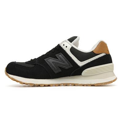 New Balance/NB女鞋  574系列复古运动休闲慢跑鞋  WL574SEC574系列复古运动休闲跑步鞋