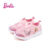 【99元任选2双】芭比童鞋幼童鞋子特卖童鞋宝宝学步鞋(0-4岁可选)CS0434