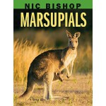 【预订】Nic Bishop: Marsupials
