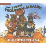 【预订】Los Tres Pequenos Jabalies/The Three Little Javelinas