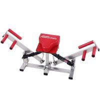 俯卧撑架 胸肌腹肌训练健身器材 家用体育锻炼臂力器
