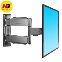 NB P4 (32-55英寸)电视挂架电视机支架电视架旋转伸缩夏普海信海尔TCL康佳三星LG42/40/39/32/4