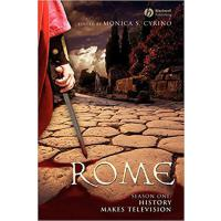 【预订】Rome Season One - Hbo's Rome 9781405167758