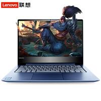 小新潮7000 联想14英寸笔记本电脑(i5-8250 8G 256G SSD FHD 集成显卡 win10)蓝