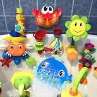 ����洗澡玩具�和���恒逶�蛩�螃蟹泡泡�C向日葵花�⑸��