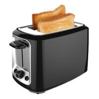 多士炉烤面包机 全自动2片土司机 家用