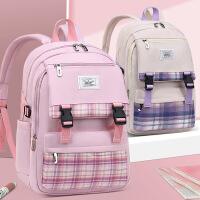 书包小学生男 美国队长卡通儿童书包1-3-6年级男孩减负护脊双肩包