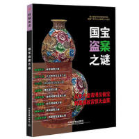 【二手书8成新】时刻关注:国宝盗案之谜 《时刻关注》编委会 中国铁道出版社