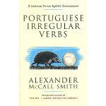 PORTUGUESE IRREGULAR VERBS(ISBN=9781400077083) 英文原版