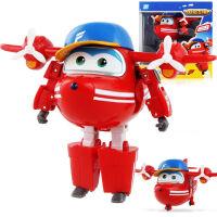 奥迪双钻超级飞侠玩具大号变形机器人全套装小飞侠玩具 淘淘