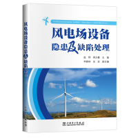 风电场设备隐患及缺陷处理