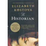 The Historian (New) 英文原版