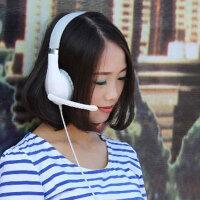 KM-1080电脑头戴式耳机耳麦带话筒语音手机唱吧