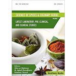 【预订】Science of Spices and Culinary Herbs - Latest Laborator