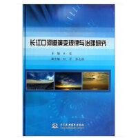 长江口河道演变规律与治理研究