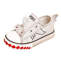 儿童帆布鞋男童女童鞋宝宝婴儿鞋