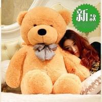 公仔布娃娃大号毛绒玩具熊生日礼物女生抱抱熊玩偶大熊抱枕