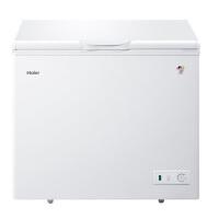 Haier/海尔 冷柜 BC/BD-232HD海尔232升家用冷藏冷冻转换柜