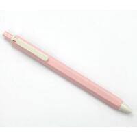 晨光文具 中性笔 裸色控 AGP83002 中性笔按动0.35 水笔 可爱创