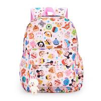 小学生春游儿童旅游小背包女童旅行轻便书包幼儿园休闲双肩背包