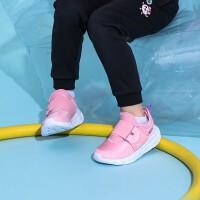 【折后�B券�A估�r:40.6】361�和�女童20年新品�p震耐磨防滑小童�\�有� 女童跑步鞋N81934530