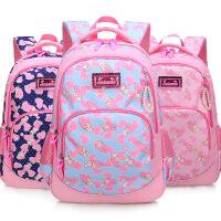 韩版书包小学生女童1-3-4-6年级公主6-12岁女孩儿童休闲双肩背包